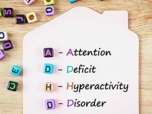 ADHD DTC
