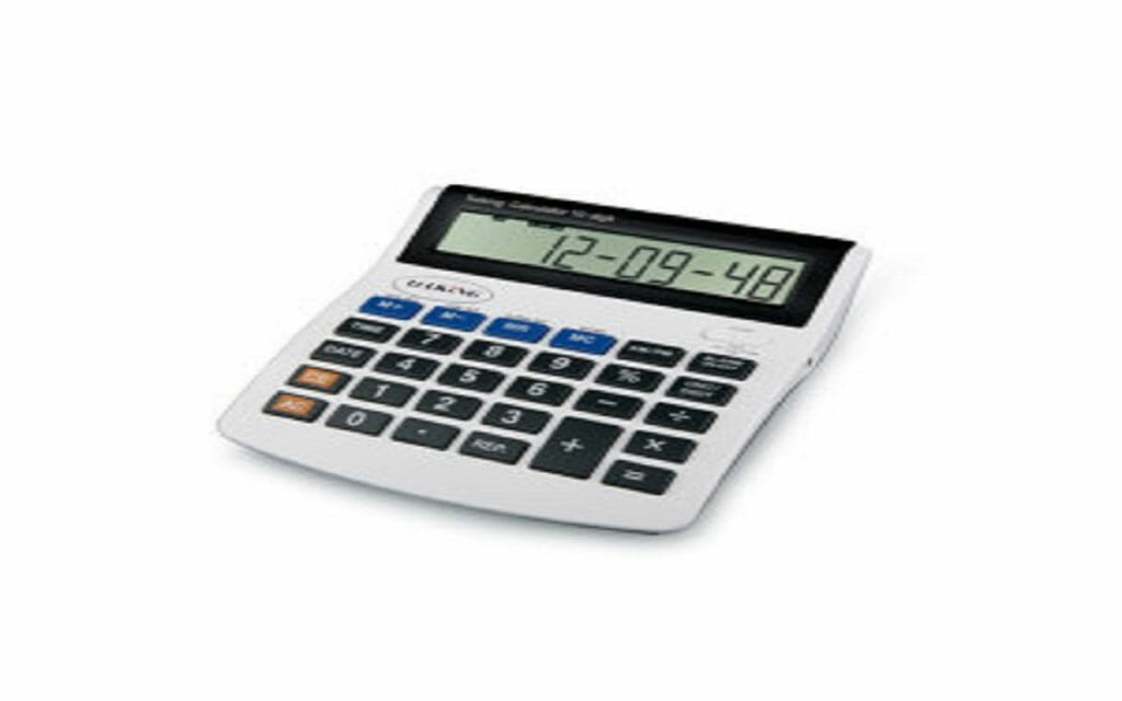 Assistive Technologies-Spanish Talking Calculator