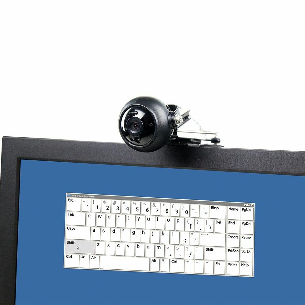 Assistive Technologies-TrackerPro