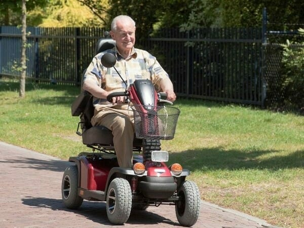 mobility devices